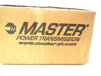 New Master Power Transmission Dodge 60241305 Worm Roller Gear