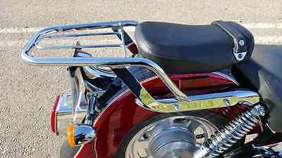 Hyosung Aquila Rear Luggage Rack GV250 ATK Heavy Duty GV125