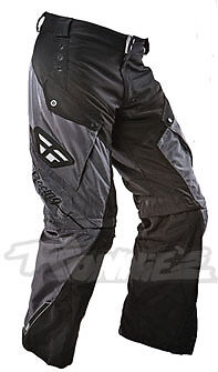 FLY RACING PATROL PANTS MOTOCROSS MENS SIZE 28 WAIST 362-30028