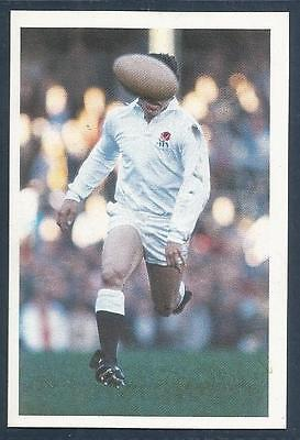 A Question Of Sport-1986-England-Leicester Tigers-Rugby Union-Rory Underwood