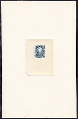 #179P1 Superb Die Proof -- Extremely Rare -- Wl5093