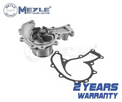 Meyle Germany Engine Cooling Coolant Water Pump 613 600 4006 1334000