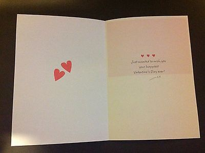 Card Inserts Valentines