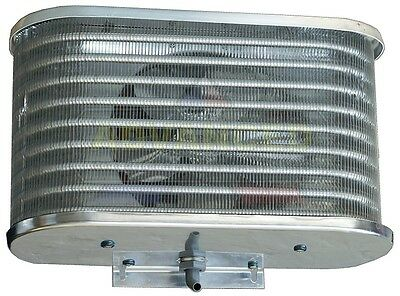 New ETL-Listed Evaporator Coil For Coolers ER-150 Fan Blower 1,500 BTU, 110V