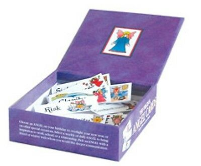 The Original Angel Cards by Kathy Tyler and Joy Drake