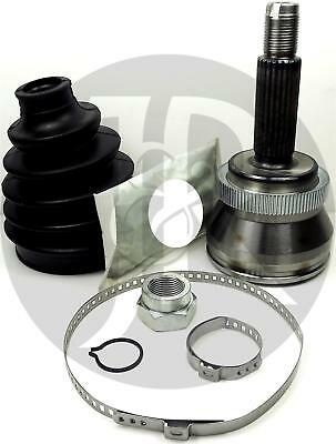 Ford Escort/sierra Rs Cosworth 4X4 Drive Shaft Cv Joint & Boot Kit