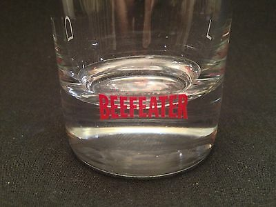 Beefeater 1820 London Dry Gin Tall Glass Hi-Ball - Mint!