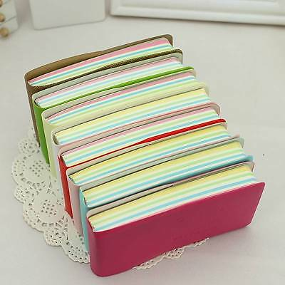 Blank Diaries Journals notebook note book SMALL SMILE BOOK 0010212