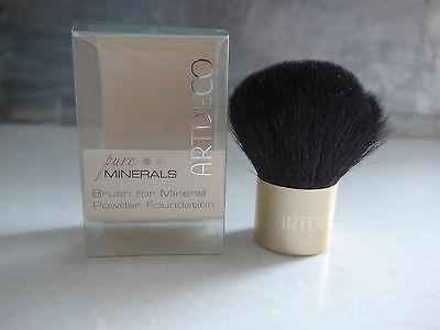 ARTDECO - BRUSH FOR MINERAL - Pinceau poudre n°6055.3