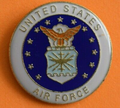 United states Air Force lapel pin Very nice  New