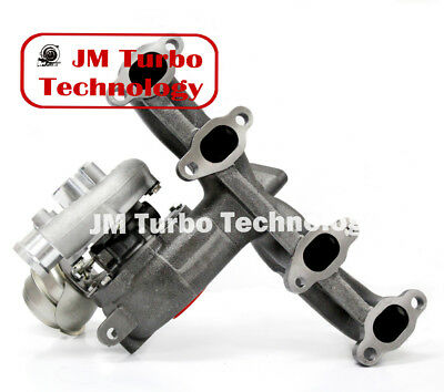 VW Volkswagen Beetle Golf Jetta TDI ALH 98-04 NEW Turbo Turbocharger