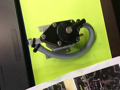V4 60 DEGREE  FUEL  PUMP KIT EVINRUDE JOHNSON VRO replace 5007422 PUMP FUEL ONLY