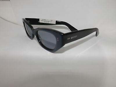 Occhiali Vintage Sole Vista Gucci Gg 2418/s Sunglasses Made In Italy Frame Woman