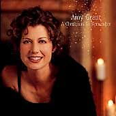 Amy Grant : A Christmas to Remember CD (2000)
