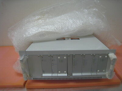 New Amat 0090-91436 Source Magnet Controller Chassis Pre Accel/amag Ctrl Chassis