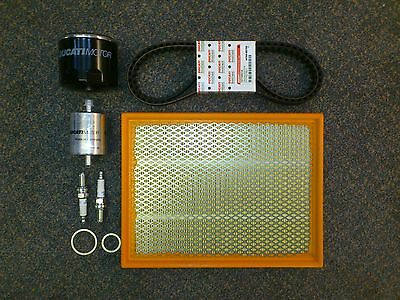 Genuine Ducati Spare Parts Full Service Kit, Timing Belts, Monster S4, 916