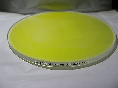 I - line (365nm) Glass Filter - Photolithography Equipment - New (56)