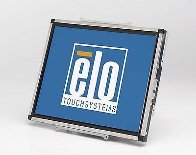 """ELO Touchmonitor 1537L E701210 NEW 15"""" Accutouch USB/Serial FREE SHIPPING"""