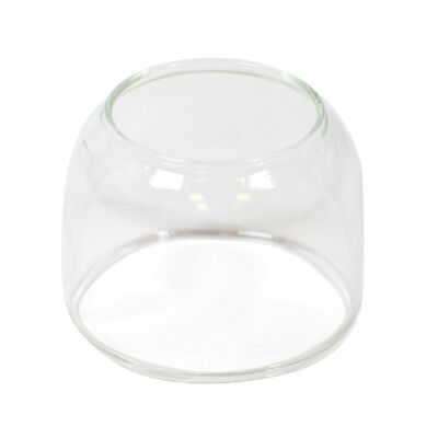 Glass Protection Dome For PIXAPRO LUMI and Storm Series Flash Unit PreventDamage