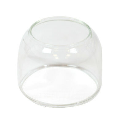 Pixapro® Glass Protection Dome For PIXAPRO LUMI and Storm Series Flash Units