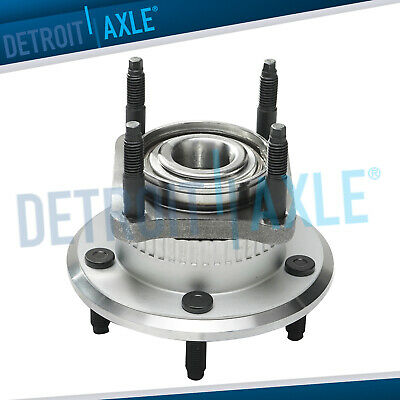 New REAR ABS Wheel Hub and Bearing Assembly Commander Grand Cherokee