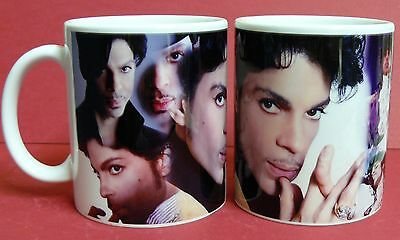 Prince - Coffee Mug - can be Peronalised.