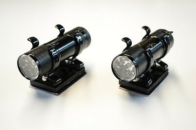 2 x Spot Lights For all Bait Boats | Great Quality