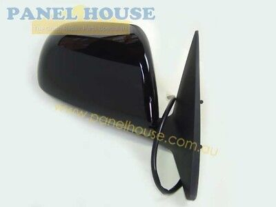 Toyota Kluger 07 - 10 Right Hand Black Electric Door Mirror Brand New