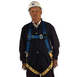 Harness Polyester Universal Fp759/1Dgp