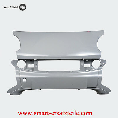FRONTPANEL PANEL SMART FRONTMASKE SMART 450 FACELIFT- MODEL  Bj.2002-2007