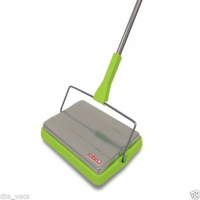 Sabco Carpet Sweeper Triple Action
