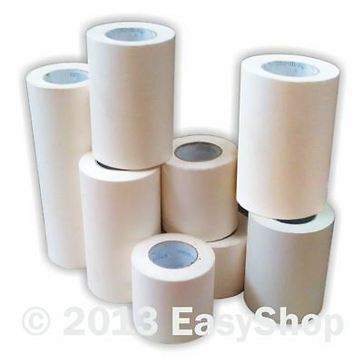 Sign Making Masking Paper Application Tape Roll 150mm x 91metres Ritrama P200