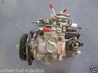 Holden Rodeo 2.8 4Jb1-T Diesel Pump. Price Inc Surcharge & Gst