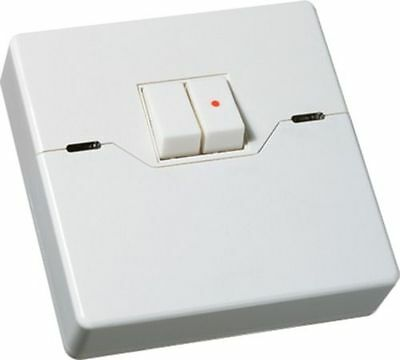 Timeguard ZV215 Programmable Security Light Switch (Twin)