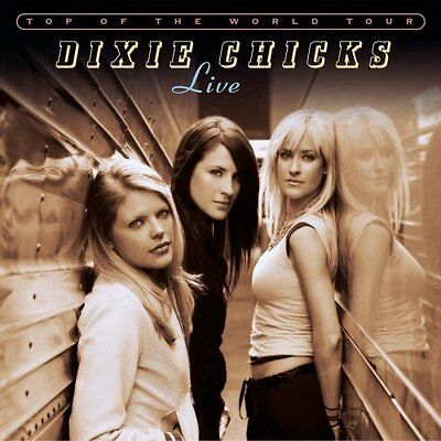 Dixie Chicks : Top of the World: Live (2CDs) (2003)