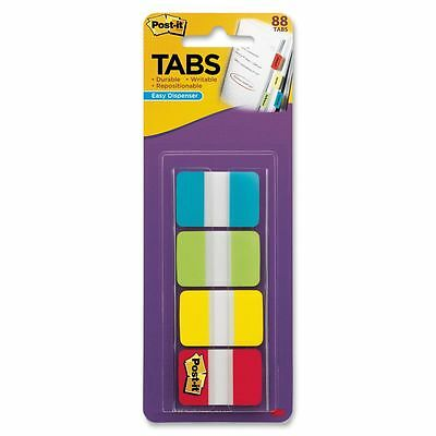 Post-it Durable Index Tabs - MMM686ALYR1IN