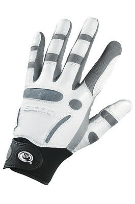 3 x Bionic Mens Arthritic Relief Grip Golf Glove w/Enhanced padding and support