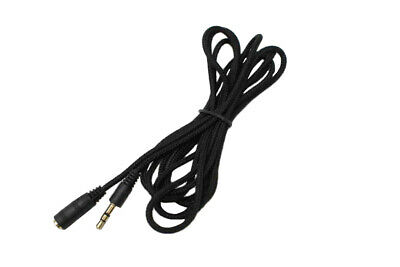 3.5mm Audio Extension Cable 2.5m Male to Female