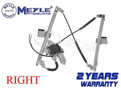 2003 ford focus manual window regulator