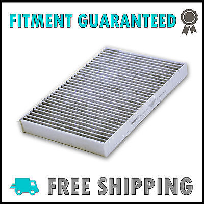 Brand New Hypoallergenic Cabin Air Filter for Audi A4 A6 RS4 RS6 S4 S6