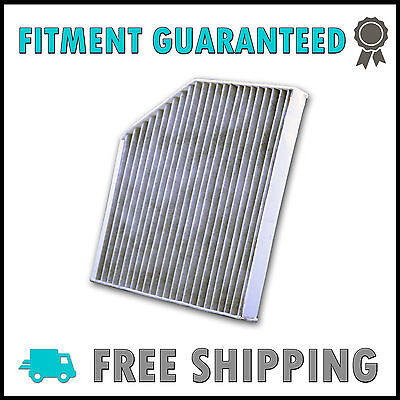 Brand New Hypoallergenic Cabin Air Filter for 2009-2013 Audi A4 Q5 2010-2013 A5