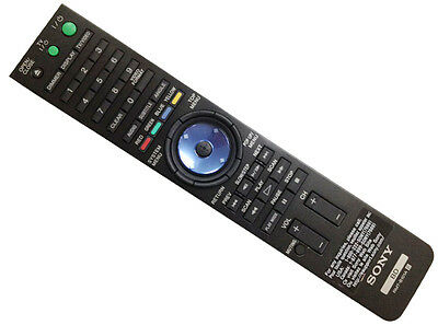 Fit SONY BDP-S301 BDP-BX1 BDP-S550 DVD Blu-ray DISC Player Remote Control