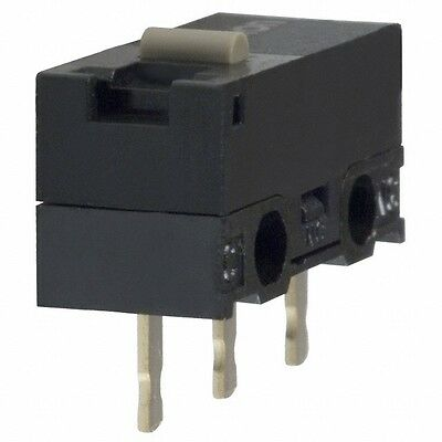 [HIGH QUALITY] OMRON JAPAN D2F-01F Ultra Subminiature Basic Switch [FROM JAPAN]