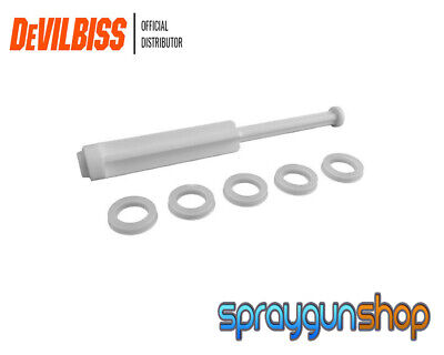 DeVilbiss Air Valve Seal & Service Tool Kit - SN-34-K5 - Brand New