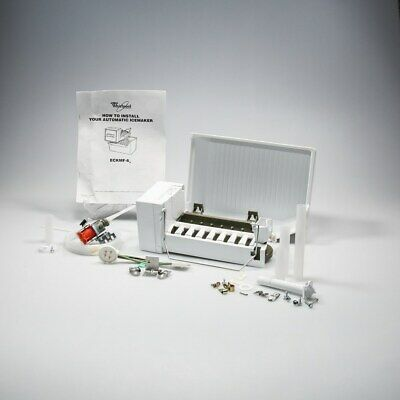 NEW Whirlpool 1129313 ICEMAKER KIT-FIELD INSTA FACTORY AUTHORIZED