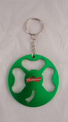 New Rolling Rock Beer Metal Keychain Bottle Can Tab