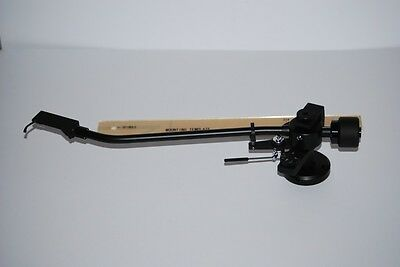 12 Inch Jelco Sa 750Lb Tone Arm New Boxed Rrp £600 New Heavier Weight Inc