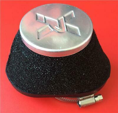 PIPERCROSS UNIVERSAL POWER CONE (BIKE) 50mm RACE POD FILTER MPX1002S