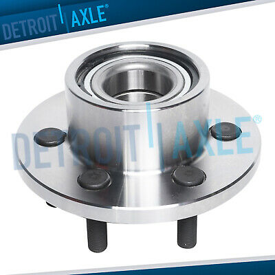 Front Wheel Bearing Hub 1997 1998 1999 2000 2003 Dodge Durango Dakota 2WD No ABS