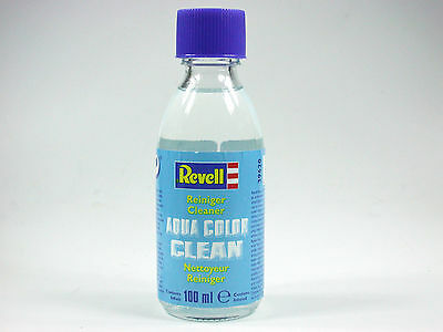 Revell Aqua Color Clean Revell 100ml (100ml=3,50€) 39620